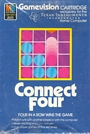 Gamevision Connect Four Box Front