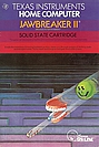 Jawbreaker II Manual