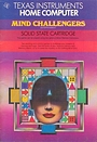 Mind Challengers Manual