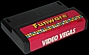 Video Vegas Cartridge