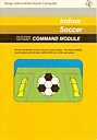Indoor Soccer Manual